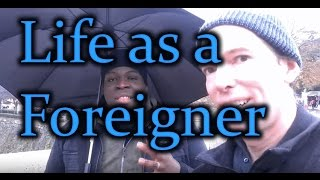 The Ups & Downs Life as a Foreigner | The Boundless Journey