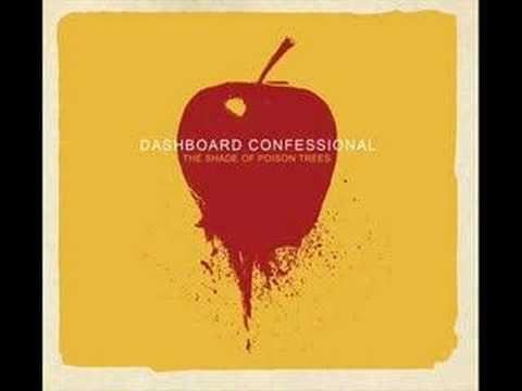 Dashboard Confessional - Where Theres Gold