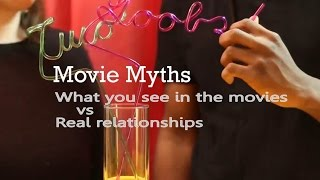 Movie Myths: What you see in the Movies vs Real Life