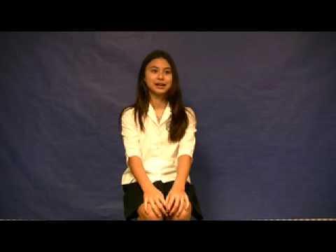 Gwinnett Christian Academy Student Testimonials - 02/07/2010