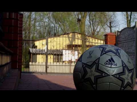 Szymo - Adidas ALL ORIGINALS! Freestyle Football