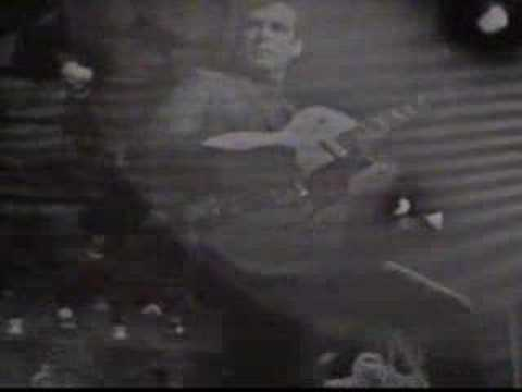 Duane Eddy - Rebel Rouser (Hullabaloo)