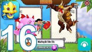 download lagu Dragon City - Gameplay Walkthrough Part 16 - Level gratis