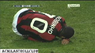 Ac Milan Vs Udinese (4-4) (2011-2012) All goals & Highlights HD