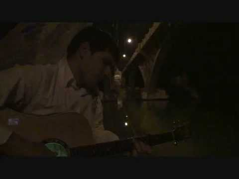 Simple Man - Lynard Skynard - Rendition By Cory Cruise video