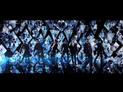 三代目 J Soul Brothers from EXILE TRIBE / 冬物語