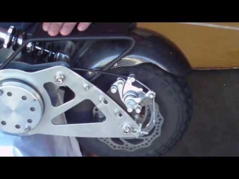 Video prodotto T-W ROAD  C 1000Watt