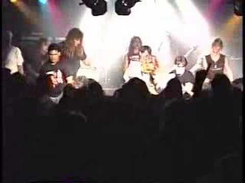 Death - Pull The Plug - Houston 4.07.90 2 of 8 Afterdark