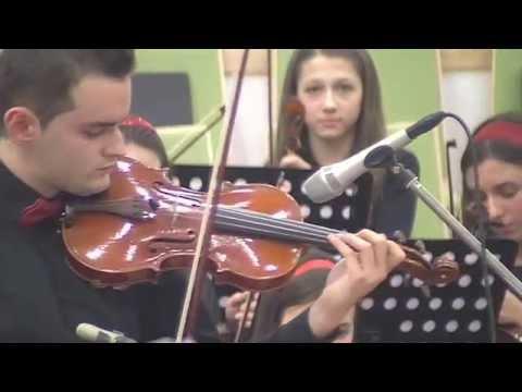 Orchestra Speranta Linz - Glorie Lui