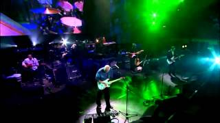 "David Gilmour   "" Marooned "" 2004 Widescreen HD"