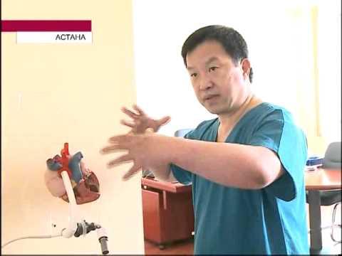 Искусственное сердце: операции в Астане спасают жизни
