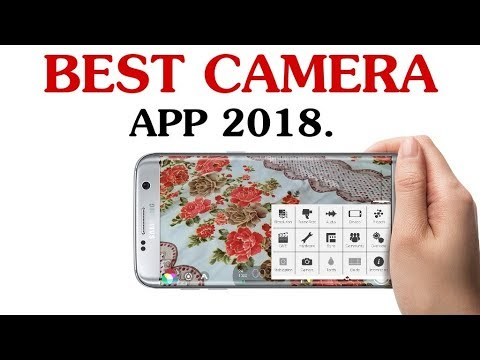Best Camera Apps to take DSLR Quality Video on Android Phone - 2018 | By Online Tricks And Offers.