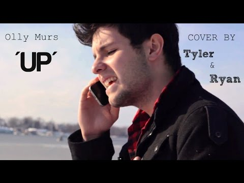 Olly Murs - UP ft. Demi Lovato (Cover)