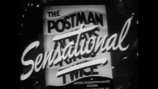 Behind Green Lights (1946) - Official Trailer
