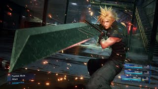 Inside FINAL FANTASY VII REMAKE – Episode 3: Combat and Action (Closed Captions)