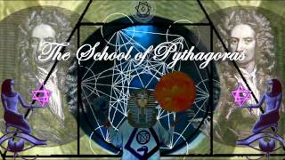 The School of Pythagoras