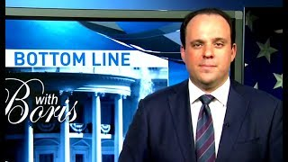 Boris Epshteyn MAD At A Majority Report Host!?!