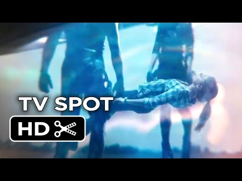 Jupiter Ascending TV SPOT - Who Will Win the Battle? (2015) - Mila Kunis, Channing Tatum Movie HD