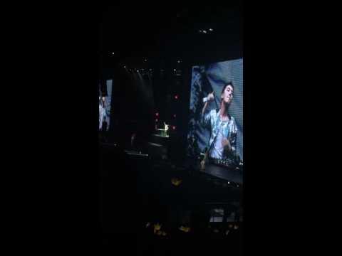 Seungri DJ Time bigbang 0 to 10 the concert in Seoul (complete 7.5mins)