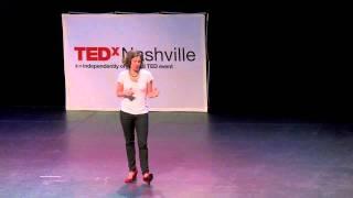 TedxNashville - Ashley Judd - My Life's Work as an Act of Worship