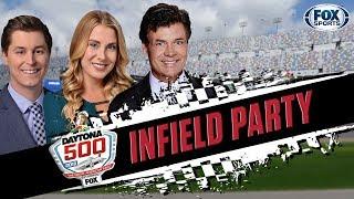 Daytona 500 Infield Party | 2019 DAYTONA 500