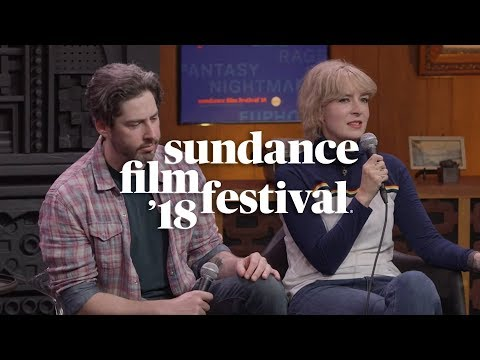Cinema Cafe With Diablo Cody And Jason Reitman