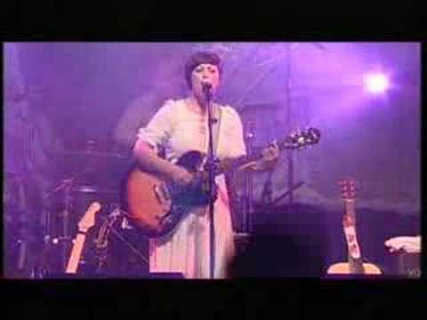 Camera Obscura en el FIB 2007
