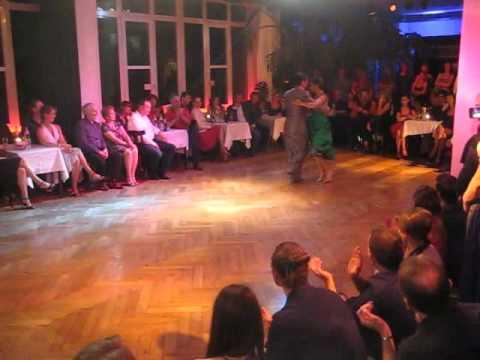 Tango loft wedding