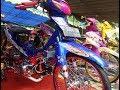 Modif Honda Supra Fit 110 Thailook Style Kontes Terbaru thumbnail