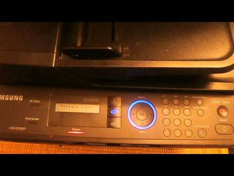 Resoftare Reset Cip SCX-4600 / SCX-4623 F / SCX-4623FN Fix Firmware Samsung MLT-D1052