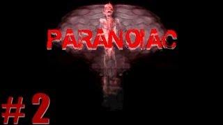 Paranoiac - Sobrevivendo à noite - Parte 2