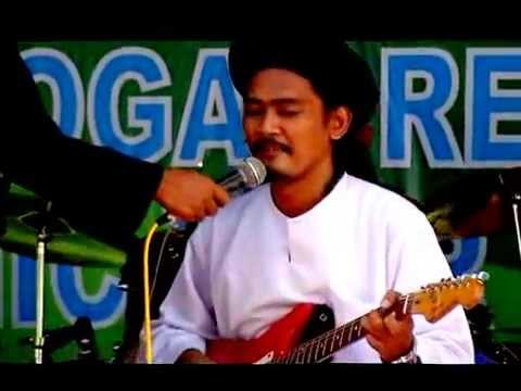 Virus Slank By Gus Ali Gondrong Di Mts Negeri Jeketro video
