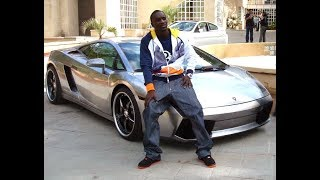 Davido's finest cars vs Akon's finest cars with their worth (who have the best cars)