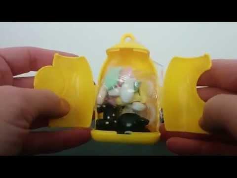 20 Sorpresa huevos diferentes Unboxing ! Hello Kitty . Winnie the Pooh . Disney y más!