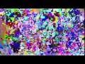 заставка шум мерцание эффект телевизора mp3