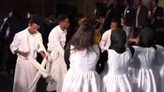 Ethiopian Somali new music, New Year in stockholm