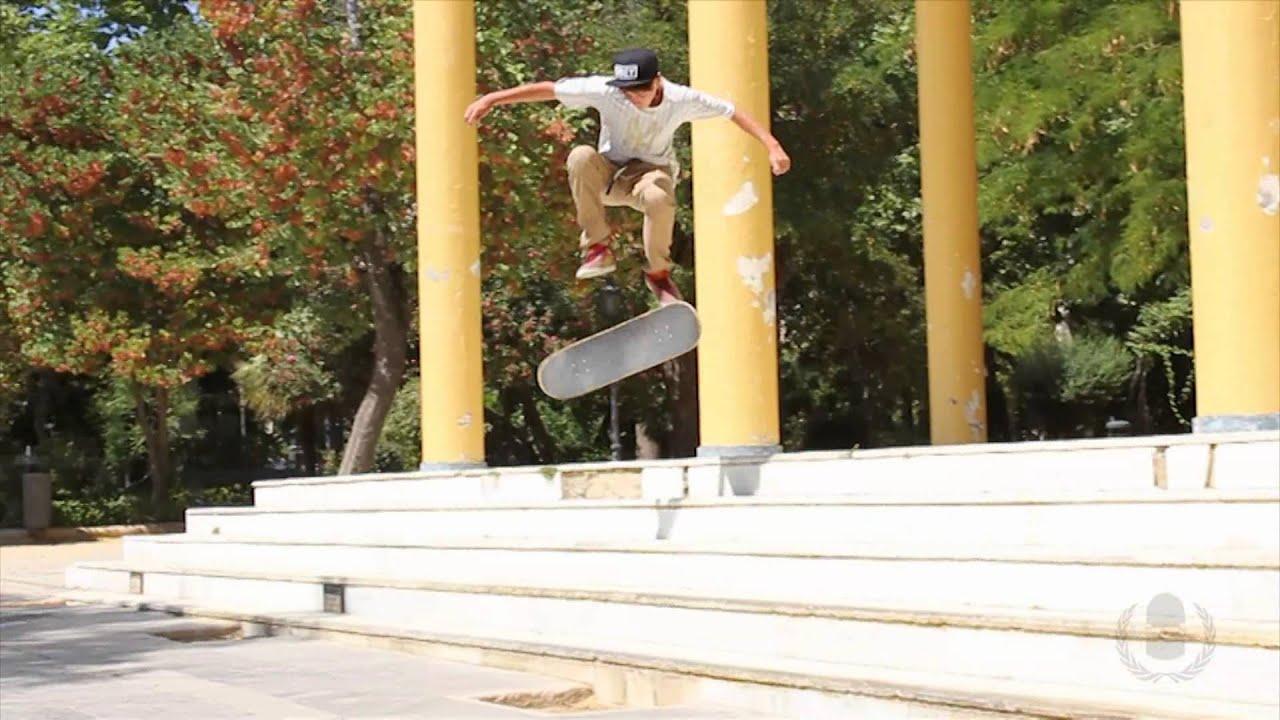 Algunas tardes al filo del tajo #004 · Switchy. Skateshop ...