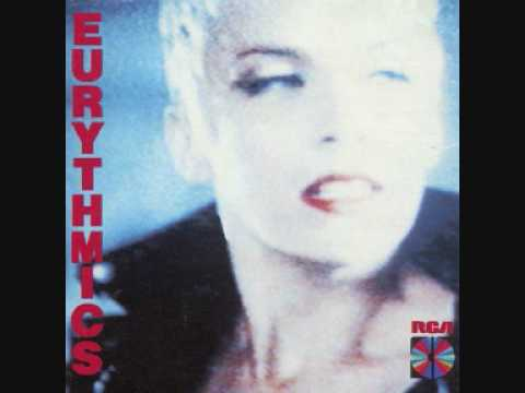 Eurythmics - There Must Be An Angel Playing With My Heart