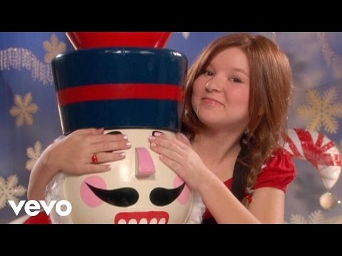 Bianca Ryan - Why Couldn't It Be Christmas Everyday? (Video)