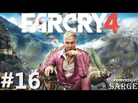 Zagrajmy w Far Cry 4 PS4 odc. 16 Decyzja o losie Noore