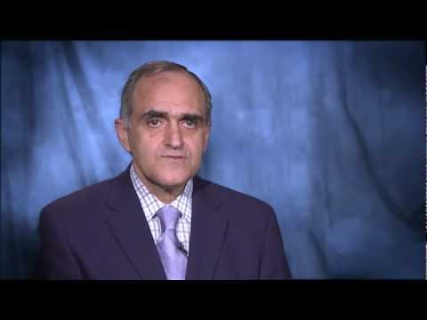 Pancreatic Cancer: Ask Dr. Nadim Haddad