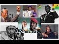 Greatest African Leaders Of All Time Part 1