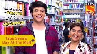 (14.4 MB) Your Favorite Character   Tapu Sena's Day At The Mall   Taarak Mehta Ka Ooltah Chashmah Mp3