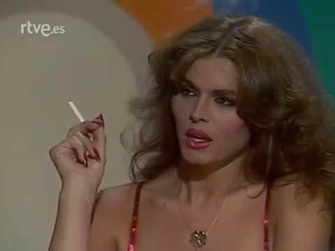 Bibí Andersen, Espectacular Travestón 23.06.1982