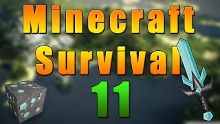 MK ▶ Minecraft PS3 Survival 11. Rész - Enchant