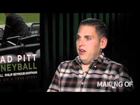 MakingOf 'Moneyball' Featurette