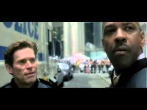 Inside Man trailer ita