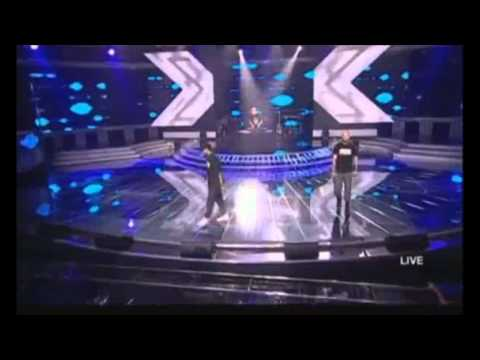 Parazitii Live La X-factor Hd video