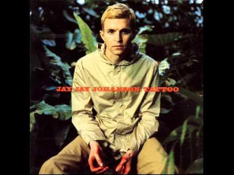 Jay Jay Johanson - The Sly Seducer