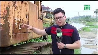 Khốn khổ những con đường dở dang ở Hà Nội | VTC14